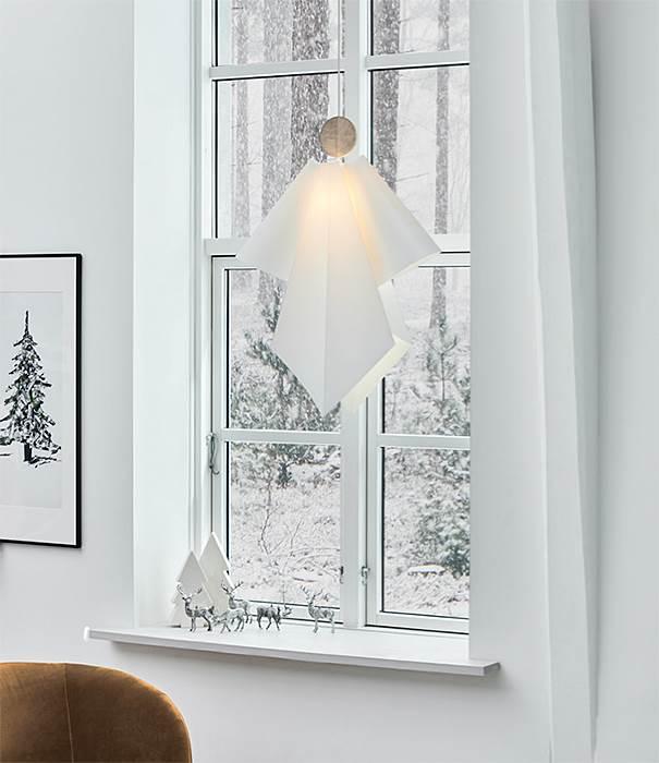Seasonal Lights because winter is coming